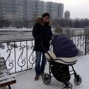 Доставка продуктов из магазина Зеленый Перекресток в Пересвете, Егор, 36 лет