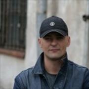 Заказать минивэн в Шереметьево, Сергей, 46 лет