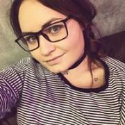 Размещение контента, Анастасия, 29 лет