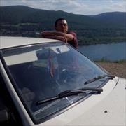 Выездная химчистка, Роман, 30 лет