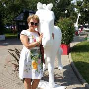 Поиск клиентов в социальных сетях, Екатерина, 38 лет