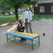 Подключение водопроводного крана, Юрий, 50 лет