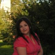 Эпиляция ног, Юлия, 35 лет