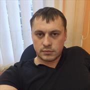 Установка противопожарных дверей, Максим, 34 года