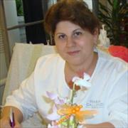 Косметолог онлайн, Инга, 45 лет