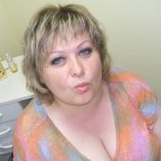 Биотатуаж бровей, Алена, 51 год