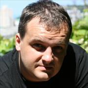Шугаринг для мужчин, Владимир, 40 лет