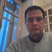 Перетяжка руля кожей, Михаил, 57 лет