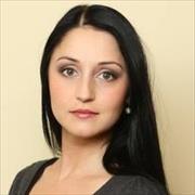 Классическое бикини шугаринг, Татьяна, 39 лет