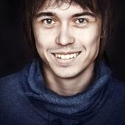 Фотопечать в Томске, Илья, 31 год
