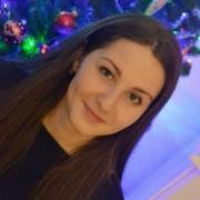 Пирсинг уздечки губы, Диляра, 27 лет