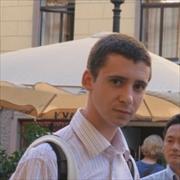 Доставка продуктов из магазина Зеленый Перекресток - Лермонтовский проспект, Борис, 35 лет