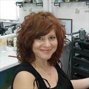 Фотографы на документы, Наталья, 47 лет