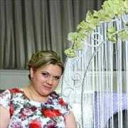 Механизированная штукатурка стен, Людмила, 40 лет