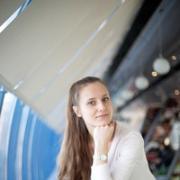 Озонотерапия, Марья, 27 лет