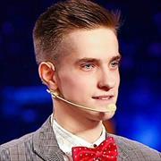 Фокусники и иллюзионисты, Олег, 22 года