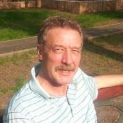 Прокат автомобилей Mercedes, Игорь, 57 лет