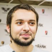 Доставка продуктов из Ленты - Раменки, Максим, 29 лет