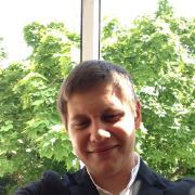 Стоимость покраски забора, Николай, 26 лет