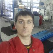 Кузовной ремонт грузовиков, Сергей, 32 года