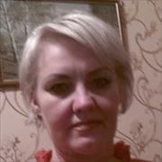 Шпатлевка потолка, Инна, 51 год