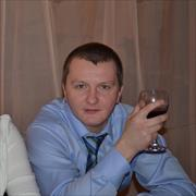 Доставка еды из ресторанов в Высоковске, Денис, 41 год