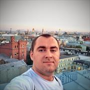 Доставка картошка фри на дом - Проспект Вернадского, Роман, 38 лет