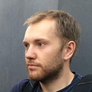 Доставка из магазина ИКЕА - Ростокино, Денис, 33 года