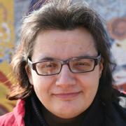 Доставка роз на дом в Московском, Елена, 44 года