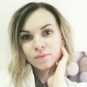 Контурная пластика носогубных складок, Татьяна, 32 года
