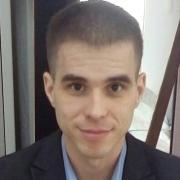Юридическая консультация в Хабаровске, Антон, 30 лет