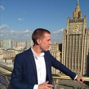 Ремонт двигателя Хафей, Кирилл, 33 года