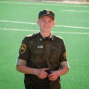 Сварочные работы в Томске, Даниил, 22 года