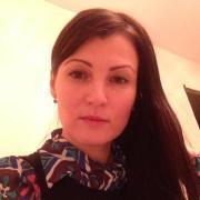 Татьяна Кузнецова, г. Москва