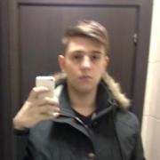 Доставка еды из Макдональдса в Щелково, Сергей, 22 года