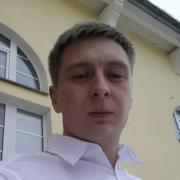 Доставка еды на дом из Братьев Караваевых, Роман, 29 лет