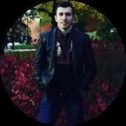 Доставка романтического ужина на дом - Тушинская, Виталий, 25 лет