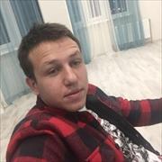 Доставка на дом из магазина Палыч, Антон, 31 год