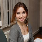 Антонина Вислова, г. Москва