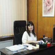 Бухгалтер онлайн, Наталья, 41 год