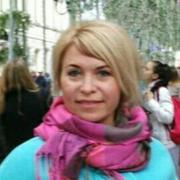 Снятие лака, Светлана, 46 лет