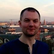 Массаж по Жаке, Сергей, 43 года