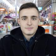 Сколько стоит покраска окон, Кристиан, 23 года