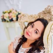 Арт-фотосессия, Ольга, 32 года