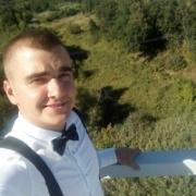 Мойка крыш в Волгограде, Владислав, 25 лет
