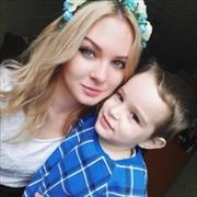 Заказать оформление зала в Волгограде, Полина, 22 года