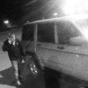 Аренда внедорожника Land Rover Defender, Игорь, 23 года