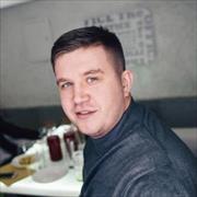 Курсы контраварийного вождения в Астрахани, Вадим, 37 лет