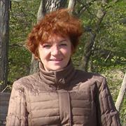 Доставка корма для кошек - Белорусская, Марина, 64 года