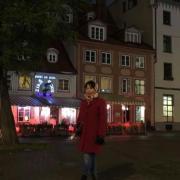 Доставка романтического ужина на дом - Пролетарская, Долаана, 53 года
